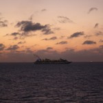 Norwegian-Jewel-Sunset-Royal-Caribbean-Ship-5
