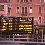 Venice-Italy-PInk-Sky-Train-Station-TravelXena.com