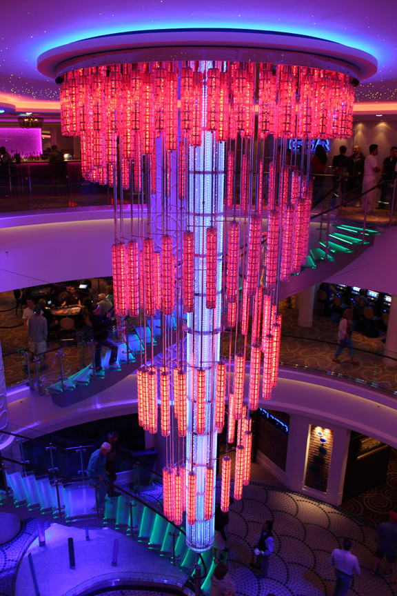 Norwegian-Breakaway-Chandelier-Pink-Purple-TravelXena-5