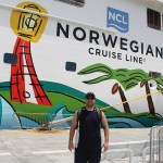BJ-in-front-of-Norwegian-Getaway-TravelXena