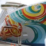 Norwegian Getaway St Thomas USVI TravelXena 1