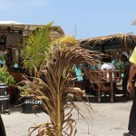 St-Maarten-Martin-Maho-Beach-Bar-TravelXena