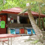 Trunk Bay St. John gift Shop TravelXena