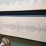 Harney and Sons Menu Millerton NY Travel Xena 10