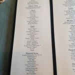 Harney and Sons Menu Millerton NY Travel Xena 13
