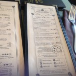 Harney and Sons Menu Millerton NY Travel Xena 2