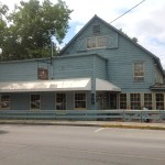 Harney and Sons Millerton NY Blue Building Travel Xena 4