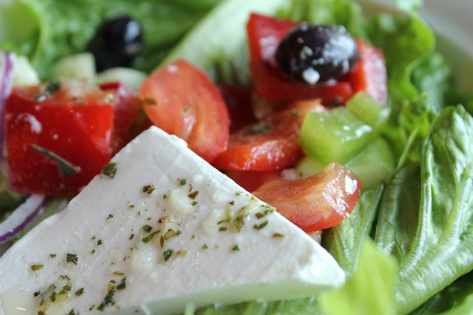 Greek-Romaine-Salad-Taste-Breakaway-Travel-Xena-4