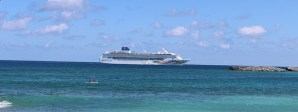 Great Stirrup Cay NCL Travel Xena 21
