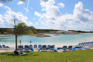 Great Stirrup Cay NCL Travel Xena 47