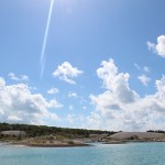Great Stirrup Cay NCL Travel Xena 50