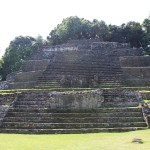 Lamanai Temple_Belize_TravelXena-1