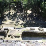 Lamanai Temple_Belize_TravelXena-10