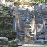 Lamanai Temple_Belize_TravelXena-17