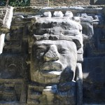 Lamanai Temple_Belize_TravelXena-19
