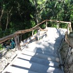 Steps_Temple_Lamanai_Belize_TravelXena-1