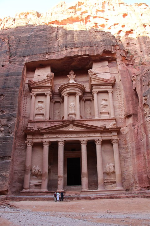 Petra_Jordan_Middle_East_TravelXena_146
