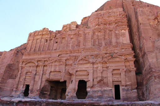 Petra_Jordan_Middle_East_TravelXena_194