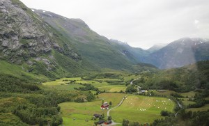 A Photo Tour of Geiranger Norway
