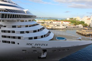 MSC Divina from Norwegian Epic_TravelXena_27