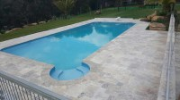 SILVER TRAVERTINE - FRENCH PATTERN - Available in both ...