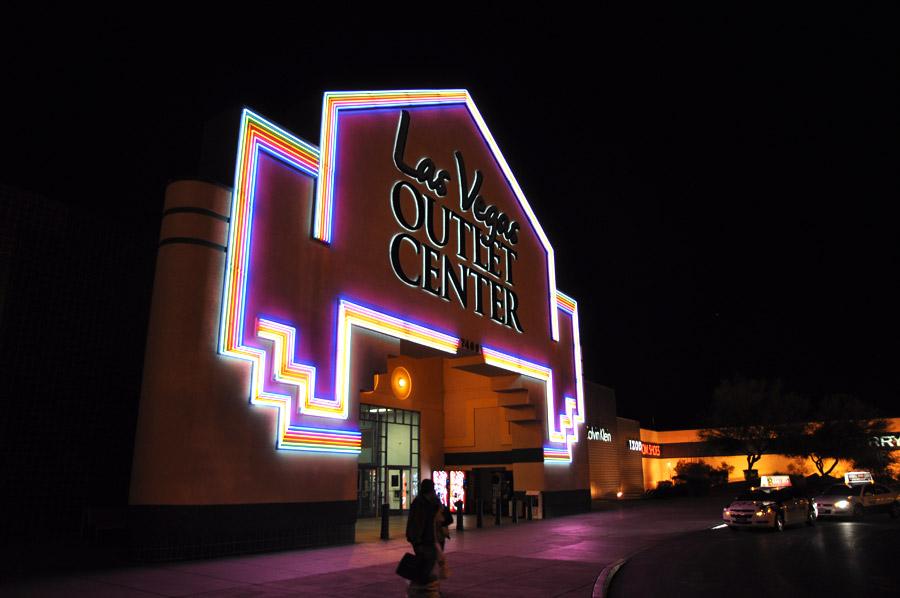 La Ciudad Mas Iluminada Del Mundo Las Vegas Agencia De