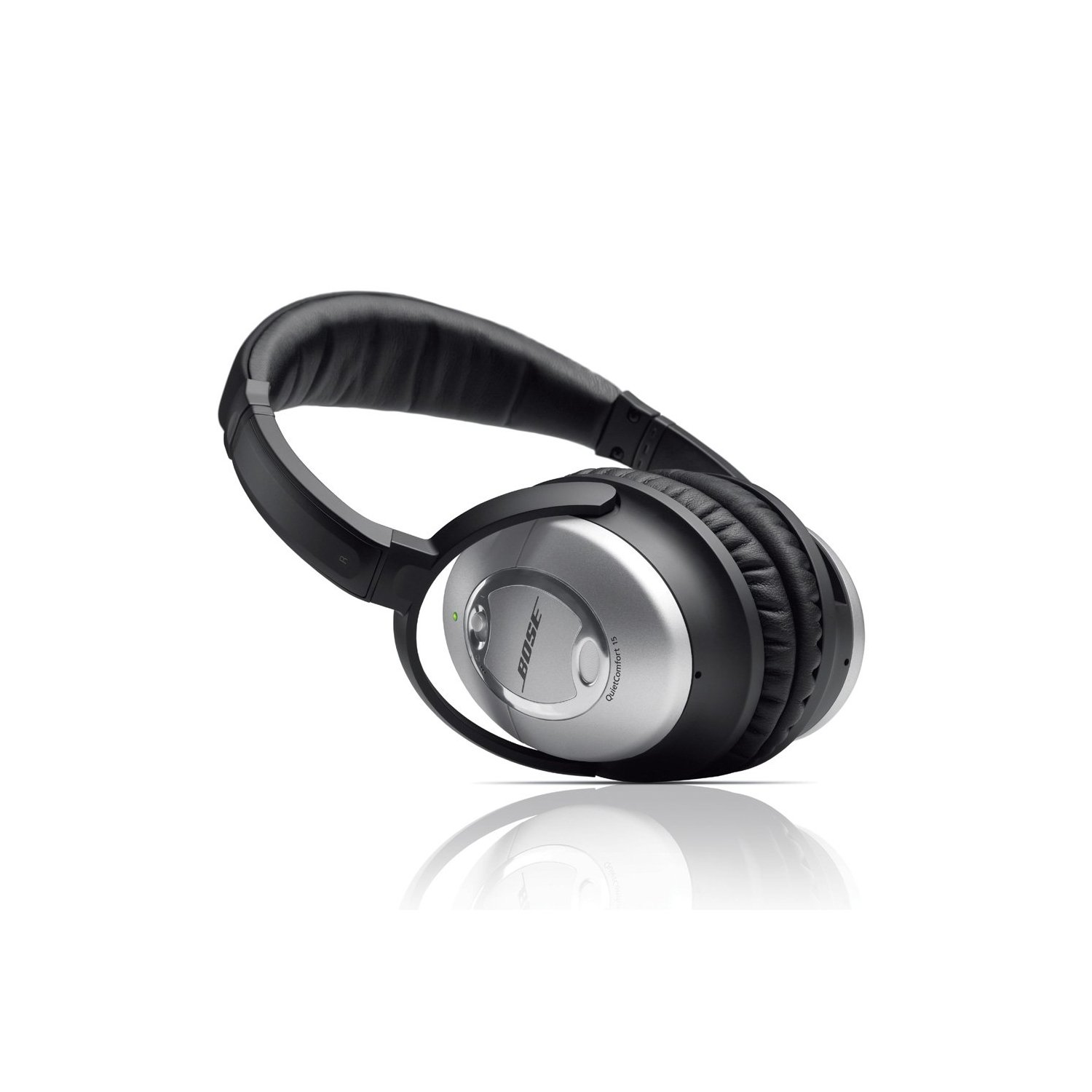 Bose Noise Cancelling Reviewed Bose Quietcomfort 15 Active Noise Cancelling