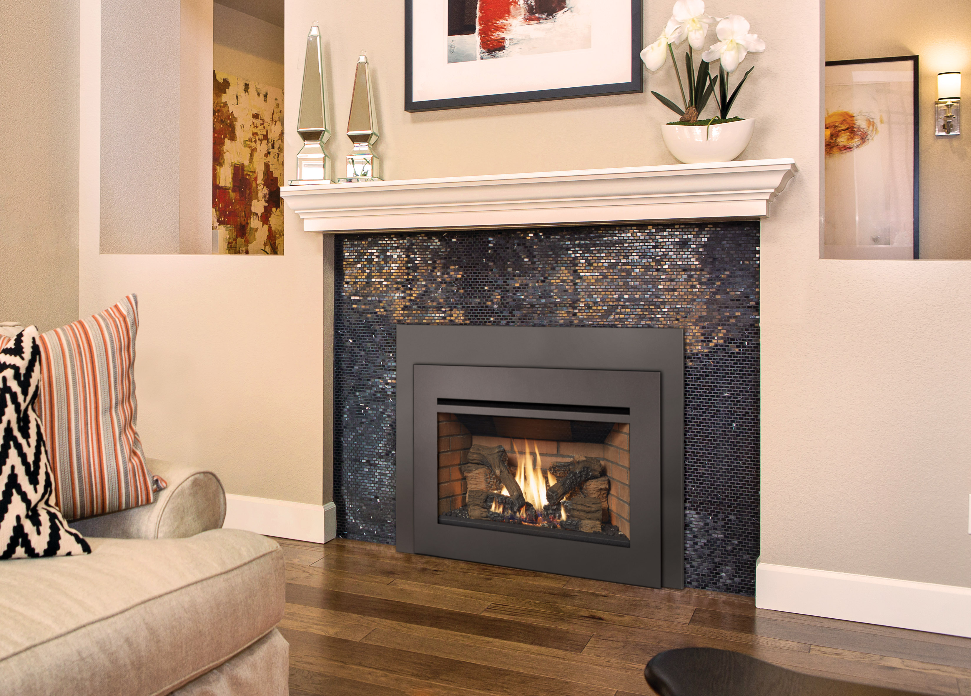 Avalon Gas Fireplace Inserts Reliable Performance Reasonably Priced Introducing The Radiant