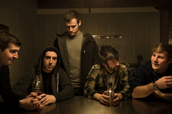 Defeater Defeater Announce Headlining Tour With Code Orange Kids