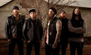 "Demon Hunter ""I Will Fail You"" Music Video"