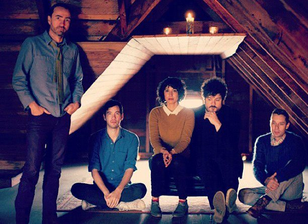 "The Shins The Shins ""Bait And Switch"" Music Video"