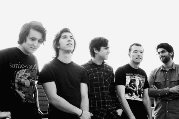 Touche Amore H2O, Touche Amore, Comeback Kid Announced For Sound & Fury 2012
