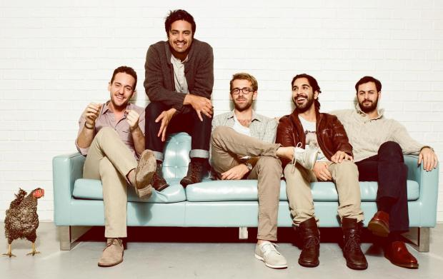 "Young the Giant 1024x647 Young The Giant ""Apartment"" Music Video"