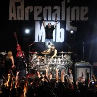 Adrenaline Mob Announce New Album 'Men of Honor' And Reveal New Drummer