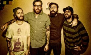 "Four Year Strong ""Go Down In History"" Music Video"