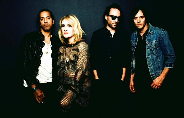 "Metric Metric ""Youth Without Youth"" Music Video"