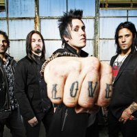 Jacoby Shaddix Reveals Title and Release Details Of New Papa Roach Album