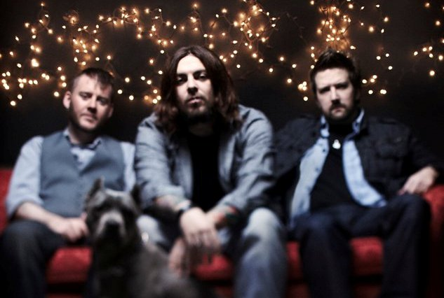 "Seether Seether Announced ""Triple Threat Tour"" Fall Tour"