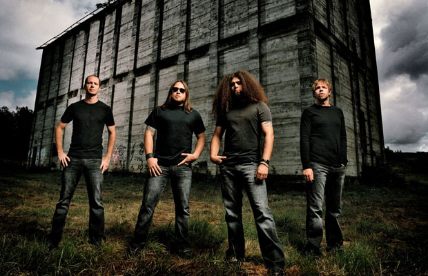 "Coheed Cambria Coheed and Cambria ""Domino The Destitute"" Music Video Trailer"