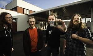 """Red Fang """"Crows in Swine"""" Music Video"""