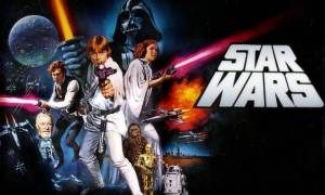 Star Wars Episode VII Has An Official Title