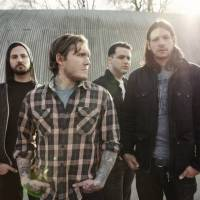 "The Gaslight Anthem ""Get Hurt"" Music Video Teaser"