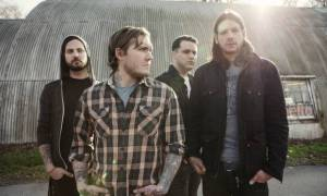 "The Gaslight Anthem Stream New Song ""Stay Vicious"""