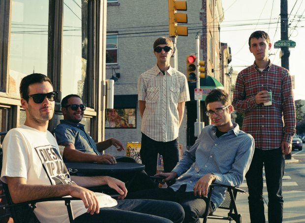 Man Overboard Man Overboard, Cartel, Stages & Stereos Added To Glamour Kills Tour