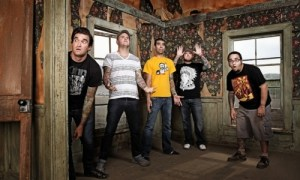 Steve Klein (ex-New Found Glory) Charged With Lewd Conduct With A Minor, Child Pornography