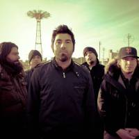 "Deftones Stream ""Smile"" From Unreleased Album"