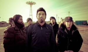 Deftones Announce Texas Tour Dates