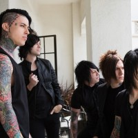 "Falling In Reverse Announce New Album, Release New Song ""Guillotine IV"""