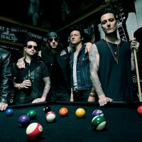 "Avenged Sevenfold ""This Means War"" Music Video"