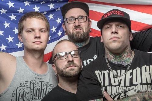 The Acacia Strain The Acacia Strain Announce Tour With Hatebreed